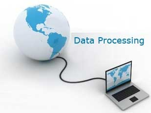 Do accurate and effective data entry upto 8 hours