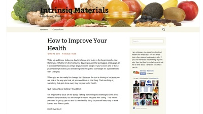 guest post your article to my PR4 DA40 HEALTH blog