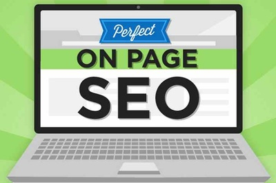 Do complete on-site SEO to Improve Your Website's Google Ranking