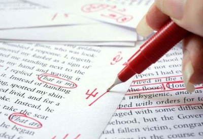 Proofread your document upto first 1000 words