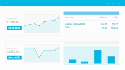 Setup and reconcile your Xero account. 50% off Xero Subscription Fee.