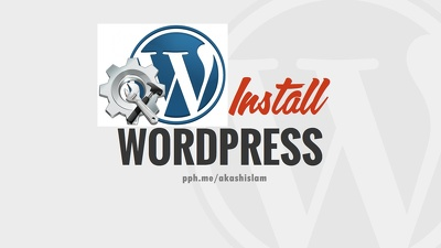 Install  Wordpress theme & make it exacty as it looks like in theme Demo.