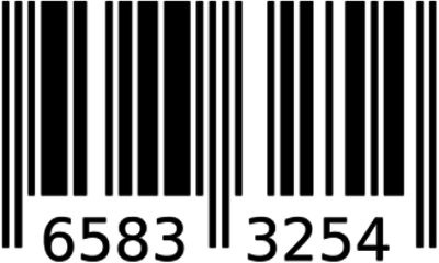 Generate 1000 Barcode for your Products.