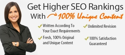 Write unique, informative, SEO friendly & excellent quality article of 400-500 words