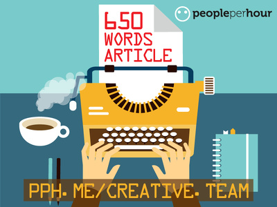 Write an engaging creative 500 words blog article or web content