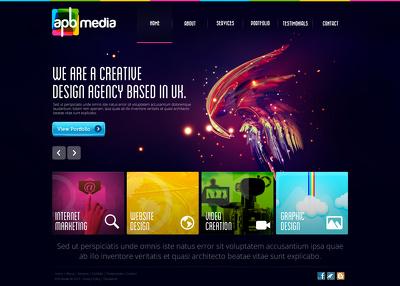 Design and develop Pixel perfect wordpress Responsive website