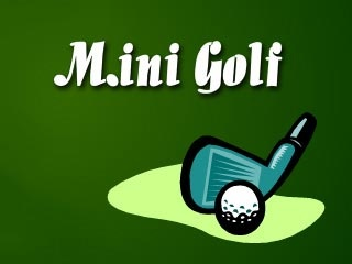 Create you 3D mini golf Android game