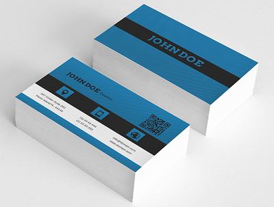 Design business card for you, 3 ideas with unlimited revisions,