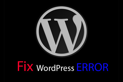 Help you to fix your WordPress site single issue / error