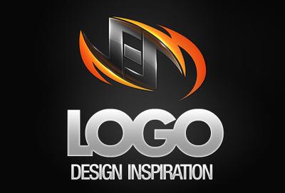 Design a Unique logo for your company with 3 unique concepts