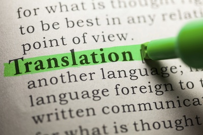 Translate 500 words English/Spanish