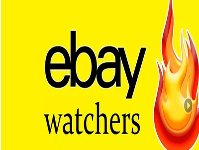Add 175 genuine eBay watchers to your auctions safe ebay SEO
