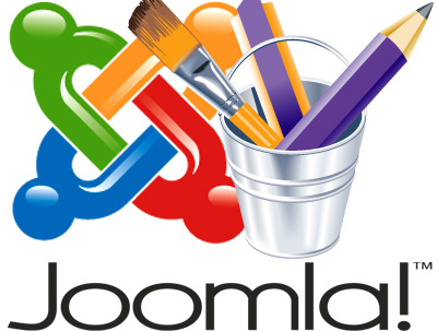 Configure your Joomla theme with demo look
