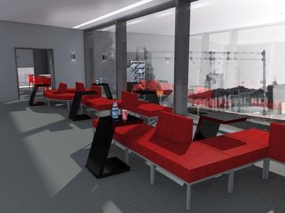 Creat smashing 3D interior rendering