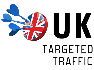 Send 2500 UK & Category Targeted Organic Traffic to Your Website