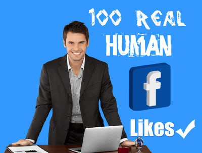 Give you 3000 genuine facebook likes or real subscribers for your facebook page