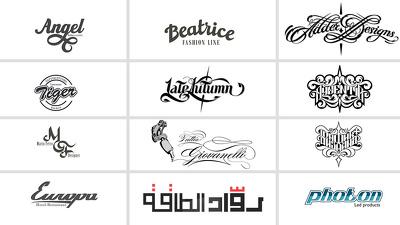 Design your Logo Identity