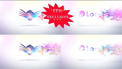 Do Colorful Logo reveal video | Logo animation | Logo intro | Logo opener | Exclusive