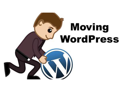 Clone/move/copy your Wordpress installation from one hosting to another