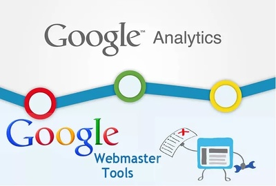 Will setup google analytics webmaster tools and sitemap