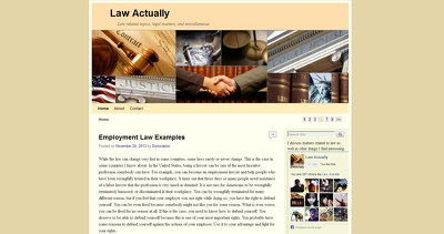 Guest post your article to my PR4 DA37 LAW / LEGAL blog