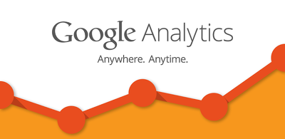Setup your Google Analytics and Webmaster Tools