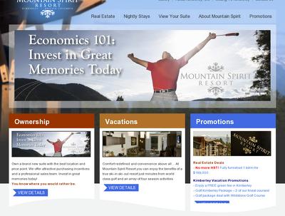 Create WordPress Business/Personal website