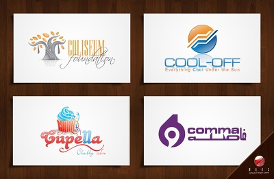 Design your custom logo