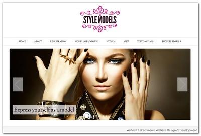 Create a gorgeous eCommerce Fashion Website using WordPress