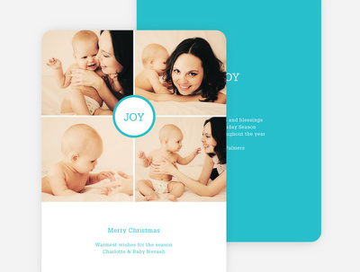 Design a stunning Photo/Non Photo  Card with unlimited revisions