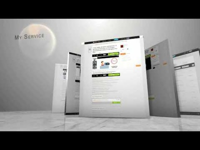 Create this Premium Website Promotion video |Service or Company Promotion  Exclusive