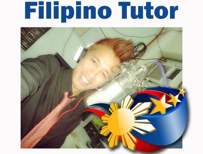 Be your Filipino ( Tagalog ) Tutor for 2 days (2 hours/day)