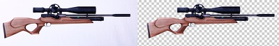 Do clipping path on 100 images