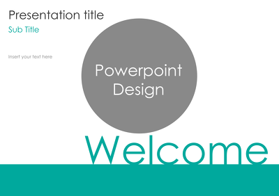 Create a 15 slide powerpoint presentation from either notes or text slides