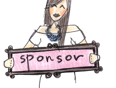 Compose and layout sponsorship proposal
