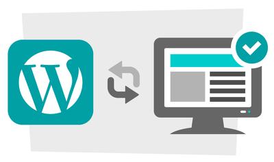 Develop a custom built responsive WordPress website including plugins