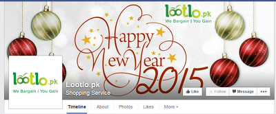 Design a bespoke facebook cover photo for your business or personal profile page