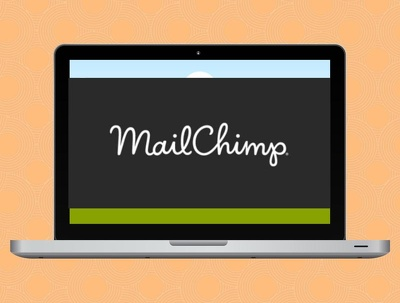 Create a MailChimp template for your email communication