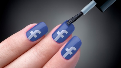 Give you 50 nail art images for your social media