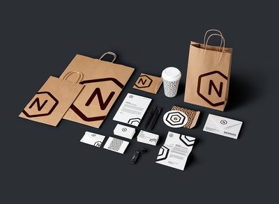 Design your company logo, stationary & website favicon