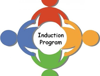 Write an induction programme tailored to your business for new employees