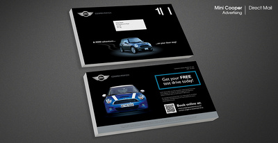 Design a double sided A5 promotional flyer/leaflet