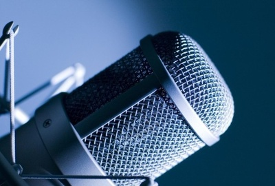 Deliver a fully edited, non-commercial, professional voice over up to 1 minute long