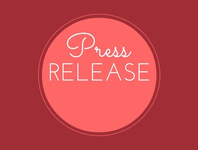 Write a professional, engaging press release