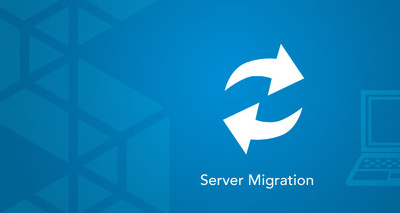 Migrate your server  / Website, transfer / copy your site and move database