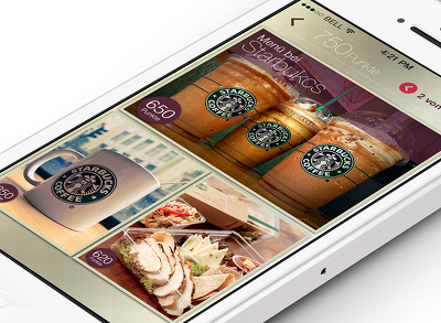 Design the best Mobile App iPhone, iPad or Android UI
