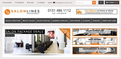 Create a Basic Magento - eCommerce Website