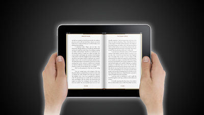 Convert your book to an eBook