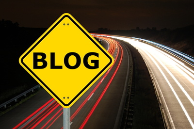 Conduct blogger outreach
