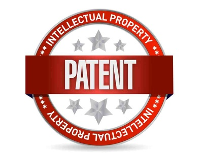 File a patent application